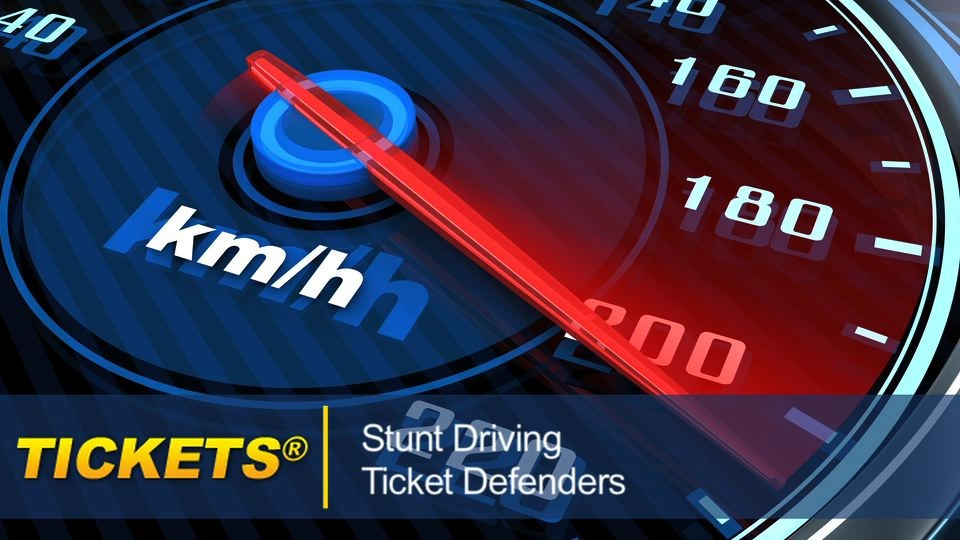 Stunt Driving Ticket Defenders stuntdrivingticket